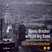 Randy Brecker with DR Big Band - Round Midnight
