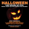 Halloween The Sound of Evil
