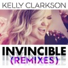 Invincible (Remixes), Kelly Clarkson