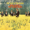 Herb Alpert & The Tijuana Brass - The Beat of the Brass  artwork