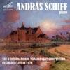 András Schiff on the V International Tchaikovsky Competition (Live)