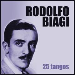 Cielito Lindo (feat. Orquesta de Rodolfo Biagi)