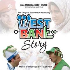 West Bank Story: The Original Soundtrack Recording