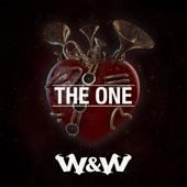 The One (Radio Edit) - Single