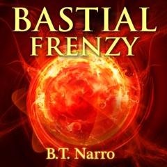 Bastial Frenzy: The Rhythm of Rivalry: Book 4 (Unabridged)