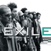 EXILE - Pure / You're my sunshine - EP artwork