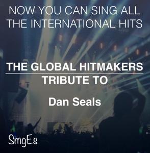 The Global Hitmakers - One Friend (Karaoke Version)