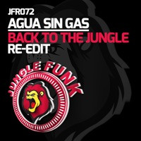 Back to the Jungle (Re-Edit) - Single