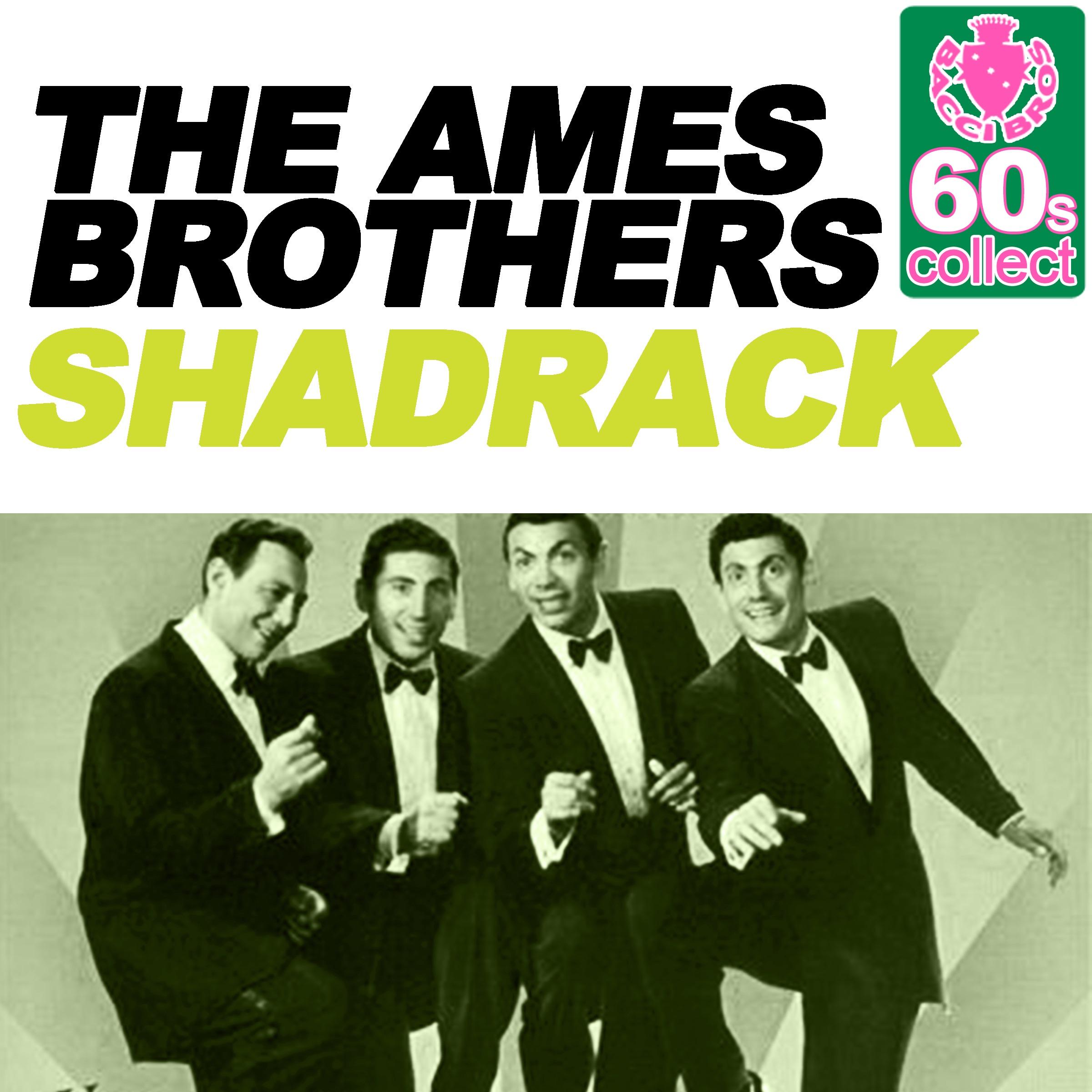 Shadrack (Remastered) - Single