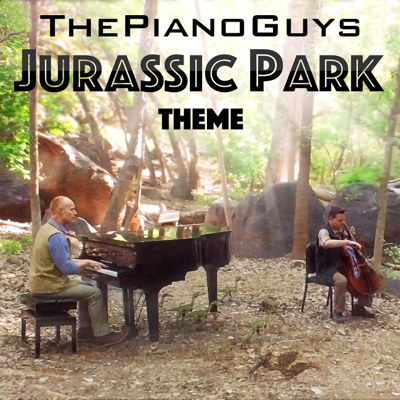 Jurassic Park Theme - The Piano Guys song