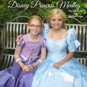 Disney Princess Medley - Madilyn Paige & The Piano Gal - Madilyn Paige & The Piano Gal