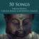 Zen Buddhist Meditation Music (Hang Drum) - Tibetan Singing Bells Monks