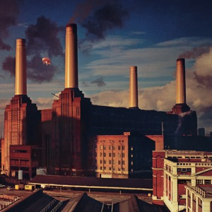 Pink Floyd - Pigs On the Wing, Pt. 1