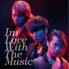 In Love With The Music 初回盤B - EP ジャケット写真