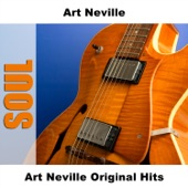 Art Neville - All These Things