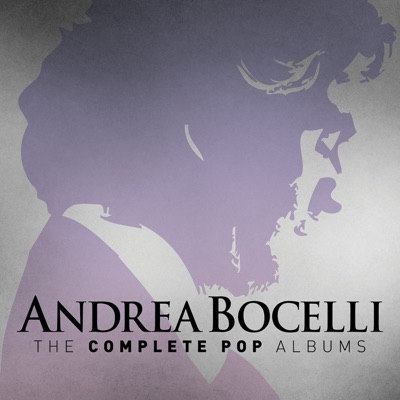 The Complete Pop Albums (Remastered) - Andrea Bocelli