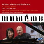 Mozart: Die Zauberflöte (Arr. by A. Zemlinsky) (Edition Ruhr Piano Festival, Vol. 10)