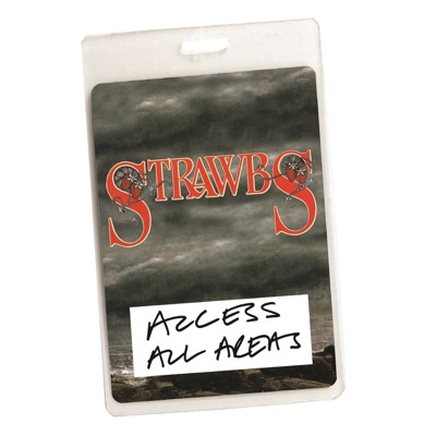 Access All Areas - The Strawbs (Audio Version) - The Strawbs