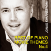 Jonas Kvarnström - Best of Piano Movie Themes No.4 (Music Inspired By the Film) Grafik