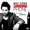 Londono Phone feat Tigerstyle Single