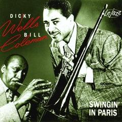 Swingin In Paris