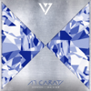 SEVENTEEN - 17 Carat - EP artwork