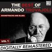 "Armando Trovajoli - L' Arcidiavolo (From ""L' Arcidiavolo - The Devil in Love"")"