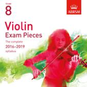Violin Sonata No. 5 in F Major, Op. 24