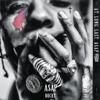 A$AP Rocky - M'$ (feat. Lil Wayne) artwork
