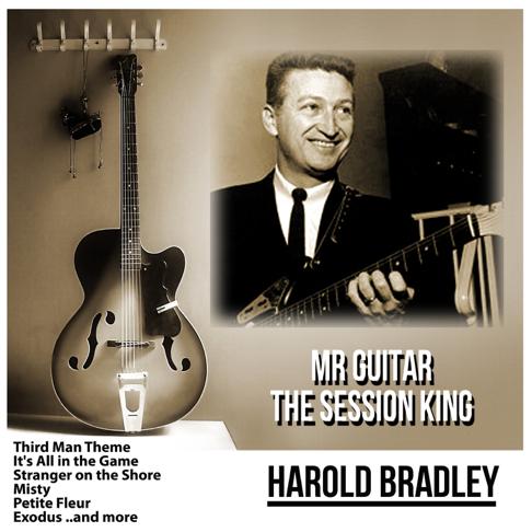 Harold BradleyをApple Musicで