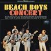Beach Boys Concert (Live), The Beach Boys