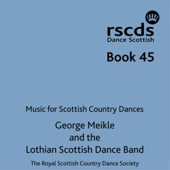 RSCDS Book 45