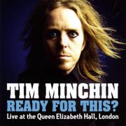 Ready for This? (Live) [Bonus Track Version] - Tim Minchin - Tim Minchin