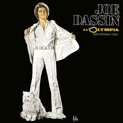 À l'Olympia (enregistrement public) - Joe Dassin