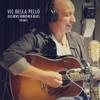 Vic Della Pello - Dim All the Lights artwork