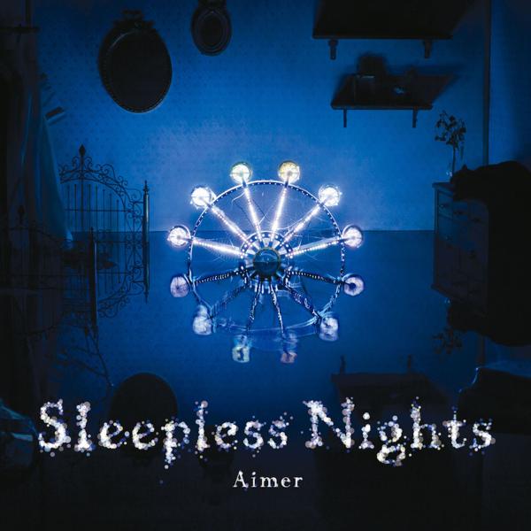 Aimer - Sleepless Nights [Download Album/ MP3]
