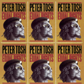 Equal Rights-Peter Tosh