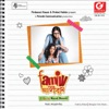 Family Album Original Motion Picture Soundtracks EP