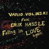 Falling In Love Again (feat. Erik Hassle) [Radio Edit] - Single