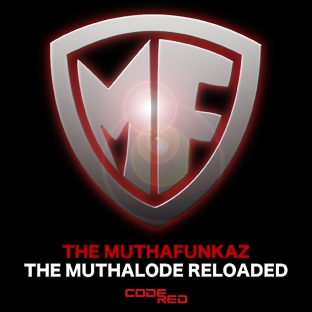 DJ Spen & The MuthaFunkaz Present Marc Evans - The Way U Love Me 2009 Mixes