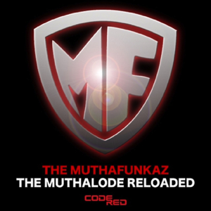 DJ Spen & The MuthaFunkaz - The MuthaLode (Reloaded)