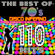 Various Artists - The best of 70's - 110 Hits: Disco Inferno, Y.M.C.A., I Will Survive, Hot Stuff