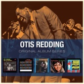 Otis Redding - Tennessee Waltz