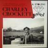 Charley Crockett - A Stolen Jewel  artwork