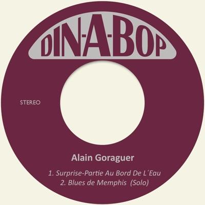 Surprise-Partie Au Bord De L´Eau - Single - Alain Goraguer