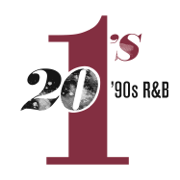 20 #1's: 90's R&B - Various Artists - Various Artists