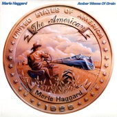 Merle Haggard - Gone With The Wind