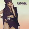 Tom Boxer - Morena (feat. Antonia) artwork