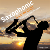 Saxophonic Sunset Chill