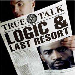 View album Logic & Last Resort - True Talk (The Instrumentals)
